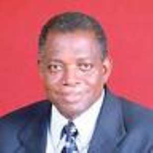 Owusu-Adjapong takes over Anane's job
